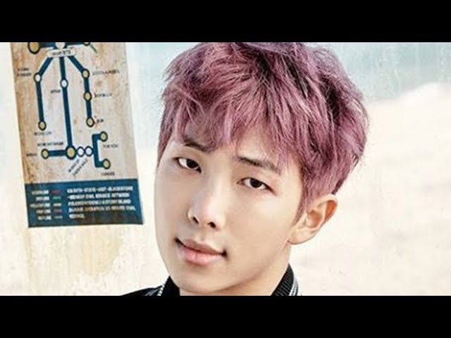 Fans React to BTS Member RM Dropping SURPRISE Solo Mixtape