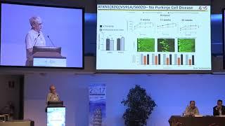 6.5. Spinocerebellar Ataxia-Type-7 - Cerebellar Ataxia [Spring Video Atlas].