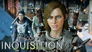 Dragon Age: Inquisition. Walkthrough Part 1. The Wrath of Heaven. No Commentary