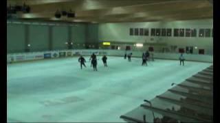 Phantoms vs Wildboars 2-2 Urstöger