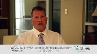 Gateway Bank Mortgage - Reverse Mortgage Frequently Asked Questions (FAQs)