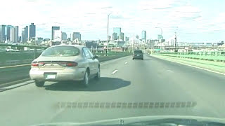the best boston drive southbound on the old i 93 joe practice style