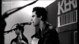 Stereophonics Live Innocent Acoustic
