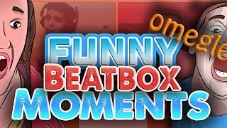 AWKWARD! - Beatbox Funny Moments (Omegle Funny Montage)