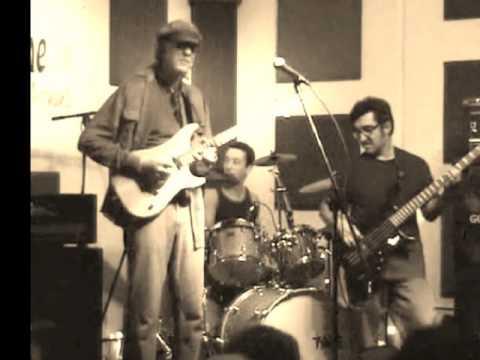 WHO KNOWS jam-Craig Erickson John Avila Tony Austin