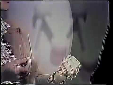 Abertura Debate em Manchete, Rede Manchete(1988)