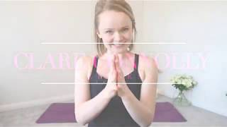 Breathing for Strong Lungs tutorial - Viloma Pranayama.