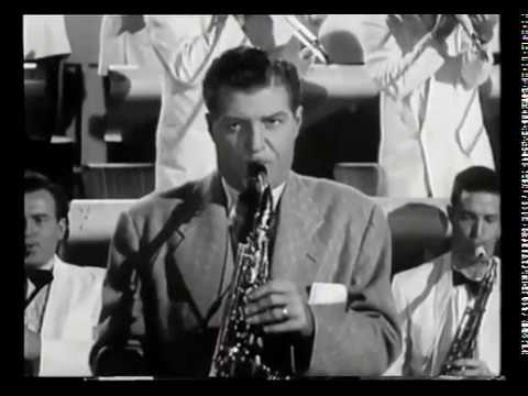 Charlie Barnet & His Orchestra - 1950
