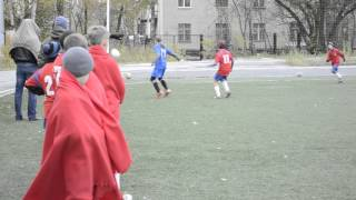 3.10.2015 - СТАРТ - РЕЖ-ХЛЕБ (г. Екатеринбург)