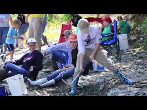 Secret of Digging Fossils!? Dallas Paleo Society & UTD GSS Product