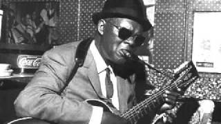 You're Going To Quit Me Baby - Reverend Gary Davis