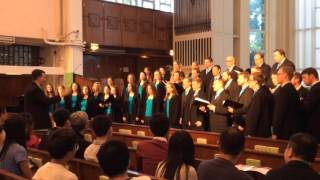 Fengyang Song - Salt Lake Vocal Artists