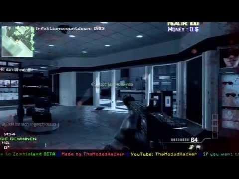 [PS3 |MW3 ] Modern Warfare 3 | Zombieland | Fun Mods | Free Challenge Lobby
