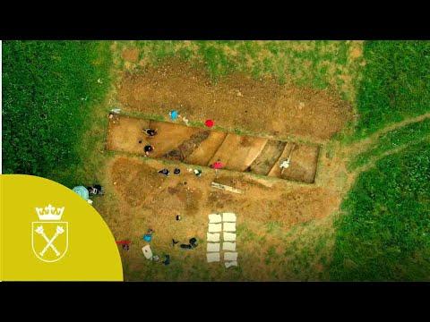 Archeolodzy zUJ odnaleźli zapomniane cmentarze zIwojny światowej