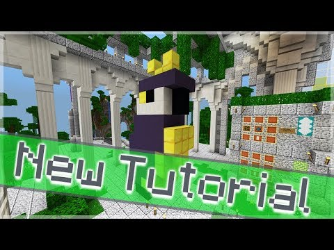 NEW TUTORIAL WORLD! Minecraft Bedrock - FREE Tutorial World Download Added  (Minecon 2017)