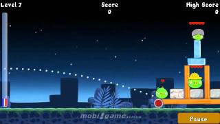 Angry Birds mobile java games