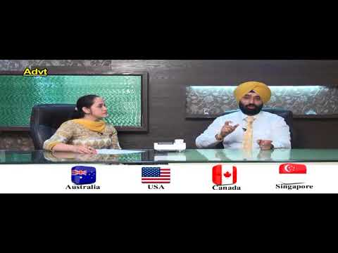 Interview of Immigration Expert by AMRITA MADAAN