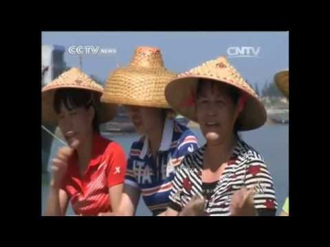 Hainan: South of the Sea - Episode 5