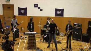 Na Gathan air Radio nan Gaidheal, Rapal, 5/2/09, pàirt 2