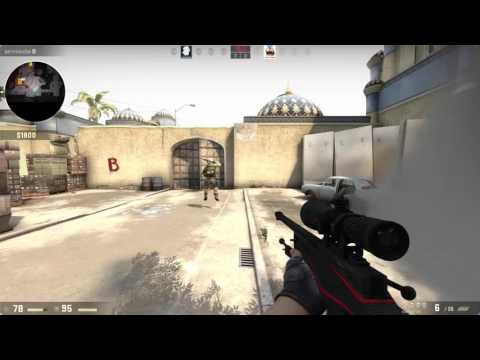 CSGO - BMW [Highlights] 1