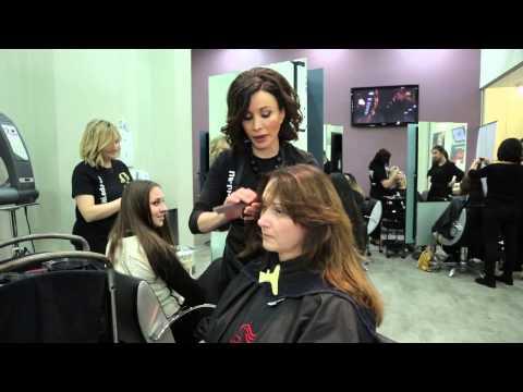Impact Training Institute - Cert III & IV Hairdressing Promo