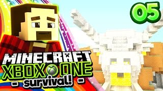 """STUMBLING ACROSS SOMETHING EPIC!"" 