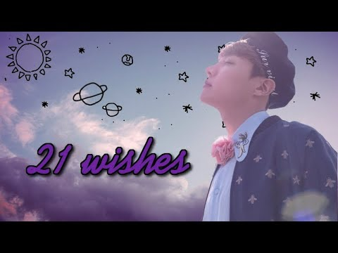 [BTS Jhope fanfic] 21 Wishes ep 13 - Your friendly neighbourhood witch -