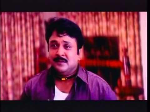 Meena Slaps Prabhu - Manam Virumbuthe Unnai Tamil Movie Scene