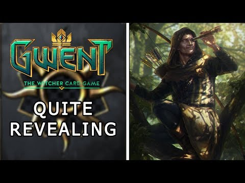 Gwent | Ranked Nilfgaard Deck Guide | Quite Revealing