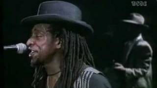 "Aswad  "" Need Your Love ""  LIVE"