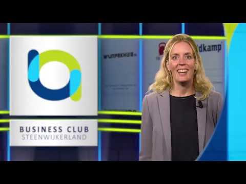 Business Club Steenwijkerland Journaal week 24 - 2020