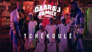 Daara J Family - TchéKoulé  [Official Music Video]