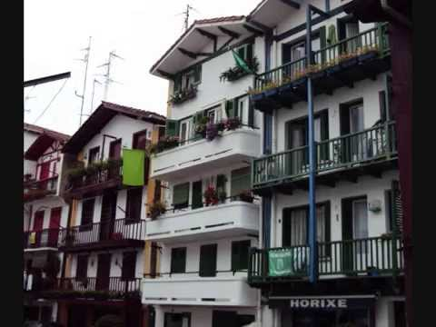 Tatiana Mckeen's Channel. Your  Spain-USA Videos. HONDARRIBIA