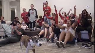 Houston Softball 2018 NCAA Tournament Reaction