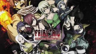 Repeat youtube video Fairy Tail - Road to Erza [New 2016 Ost]