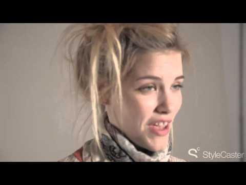 Ashley Smith (StyleCaster)