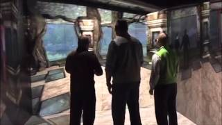 Inside the Emerging Analytics Center with the Tulsa Zoo
