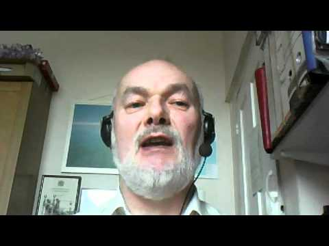 Adrian Pepper, counsellor and psychotherapist, accredited member of BACP