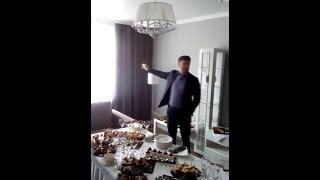 Презентация менеджером Квартала Набережных