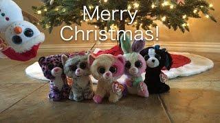 Beanie Boo's: Merry Christmas! (Christmas Special)