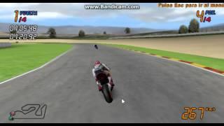 Repsol - Simulador de Motociclismo Gameplay