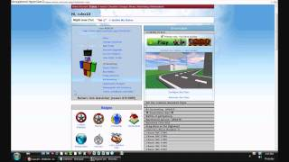 Roblox Tut How to make a decal NOT FOR CONTEST!
