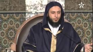 مـن قـصـص الـعـرب (الـمُـنـافَـرة) - الشيخ سعيد الكملي
