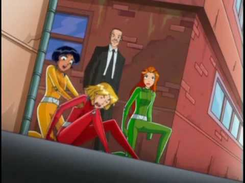 12 'Totally Spies!' Jokes You Missed As a Kid from YouTube · Duration:  12 minutes 54 seconds