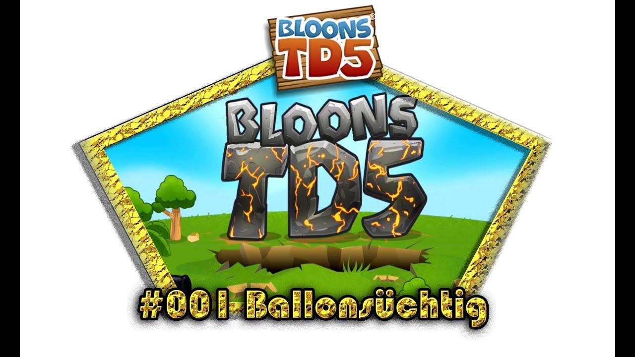 Bloons Td 5 Deutsch
