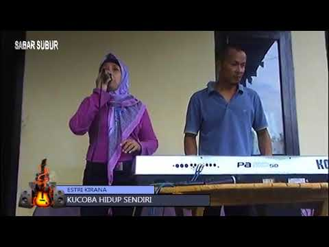 Download Mp3 Kucoba Hidup Sendiri Voc Estri Kirana Bw music online