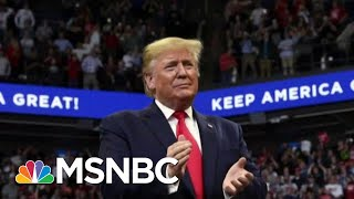 Joe: President Donald Trump Lost Kentucky For The Republicans | Morning Joe | MSNBC