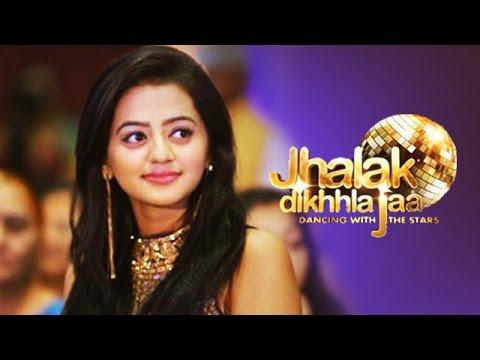 Swara aka Helly Shah In Jhalak Dikhhla Jaa 9 | CONFIRMED