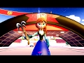 Anna in Halloween Town Highway - Disney Infinity 3.0 - Toy Box Speedway