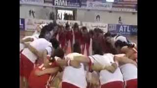 Finale coupe de tunisie Juniors Filles ESS 50-35 Al Hilal sports 2017 Video
